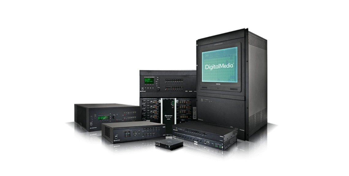 Crestron DigitalMedia